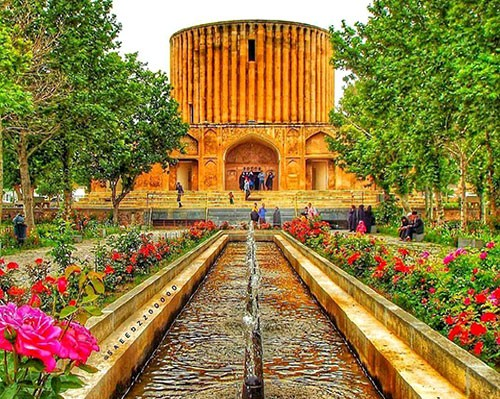 travel to Mashhad