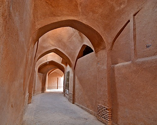 things to do in Yazd