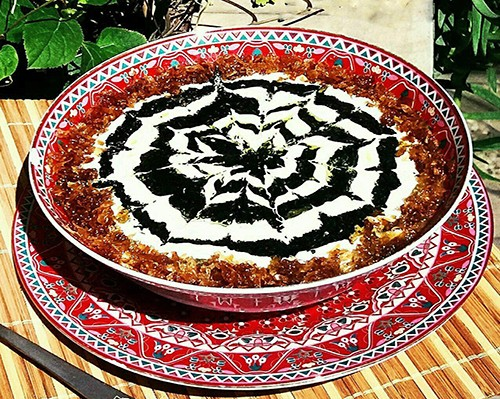 Iran-traveling to Iran-tourism-Iran foods-iranian food-traditional food- food recipe- iranian food recipe-delicious food-ash-aash
