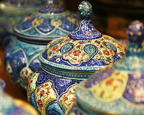Iran-traveling to Iran-tourism-tourism attractions-Iran attractions-Iran gifts-iran souvenir-buy from Iran-Iran Handicrafts-Iranian art-Isfahan's souvenir-Isfahan art-Minakari-Isfahan goods