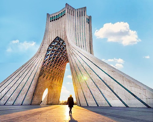 Tehran Attractions