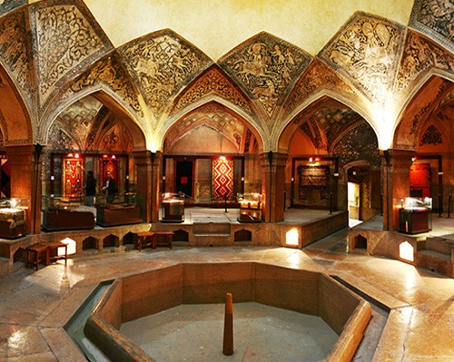 Iran-Trip to Iran-trip-traveling to Iran-tourism-tourism attractions-Iran   attractions-Iran destinations-fars-shiraz-vakil hammam-vakil bath house-shiraz hammams-old bath houses of iran