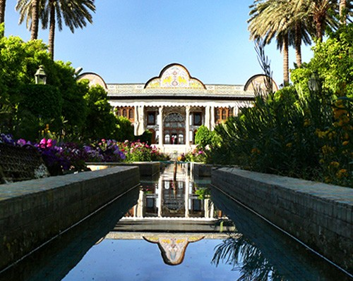 Iran - Iranian tourist attractions - historical attractions, Iran - Iran's cultural attractions - visit Iran